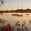 Lake Calhoun by Kathy Schumann