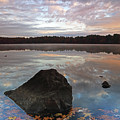 Lake Cochituate by Juergen Roth