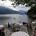 Lake Como 14 by Andrew Fare