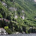 Lake Como 15 by Andrew Fare