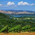 Lake County by Skip Hunt
