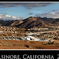 Lake Elsinore 2008 by Richard Gordon