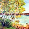 Lake Geneva by George Markiewicz