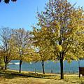 Lake George  12 by Joseph F Safin