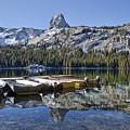 Lake George by Kelley King