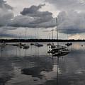 Lake Harriet by Senthil Subramanian