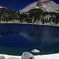 Lake Helen Lassen  by Peter Piatt