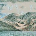 Lake In The Mountains by Ashish Agarwal