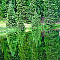 Lake Irene 12-1 by Robert Meyers-Lussier