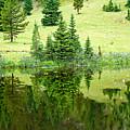 Lake Irene 12-2 by Robert Meyers-Lussier
