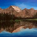 Lake Josephine  by Sarah Kleinhans