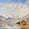 Lake Maggiore by MotionAge Designs