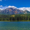 Lake by Marc Bittan