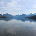 Lake Mcdonald by Nicholas Miller