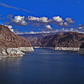 Lake Mead by David Campbell