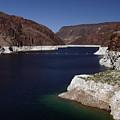 Lake Mead by Kelvin Booker