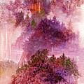 Lake Memories by John Lautermilch