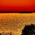 Lake Nipissing by Heidi J Becker