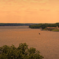 Lake Of The Ozarks - Shawnee Bend by Cricket Hackmann