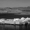 Lake Palace Hotel by Steve Harrington