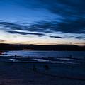 Lake Payette by Angus Hooper Iii