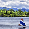 Lake Placid by Deborah Benoit