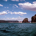Lake Powell by Bob Slitzan
