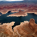 Lake Powell by Martin Massari