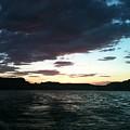 Lake Powell Sunset by Anthony Ruiz