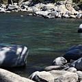 Lake Tahoe 22  by Frank Romeo
