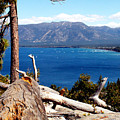 Lake Tahoe by Bob Welch