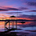 Lake Tahoe Rising by Sean Sarsfield