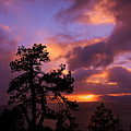 Lake Tahoe Sundown 2 by Sean Sarsfield