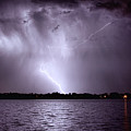 Lake Thunderstorm by James BO  Insogna