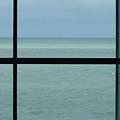 Lake View I by Anna Villarreal Garbis