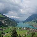 Lake View by Yuri Tomashevi