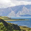 Lake Wakatipi by Patricia Hofmeester