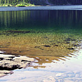 Lake Washington  by Robert Meanor