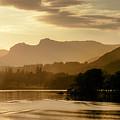 Lake Windermere Two by Lance Sheridan-Peel
