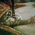 Lake1 by Bonnie Allison