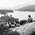 Lakes Of Killarney - Ireland - C 1896 by International  Images