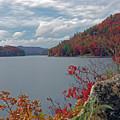 Lakes Perfection by Jennifer Robin