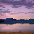 Lakeside Dawn by Endre Balogh