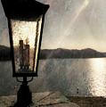 Lakeside Lantern by Jim Love