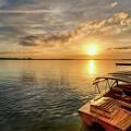 Lakeside by Ronald Kotinsky
