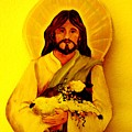Lamb Of God by Carolyn Sylvester