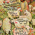 Lamb Of God by Jen Norton