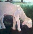 Lamb Of God by Rebecca Poole