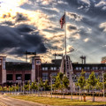 Lambeau Field Awakes by Joel Witmeyer