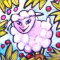Lambie by Angelina Marino